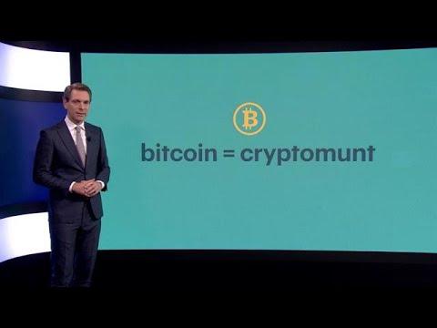 Wat zijn bitcoins, en moet je ze kopen? - RTL NIEUWS