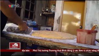 Tin Tức Thời Sự Ngày 12/09/2016: Phát Hiện Cơ Sở Sản Xuất Bánh Trung Thu Bẩn Không Đảm Bảo   VTV24
