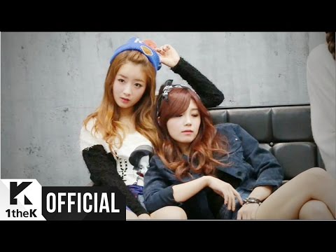 [MV] Apink(에이핑크) _ Good Morning Baby