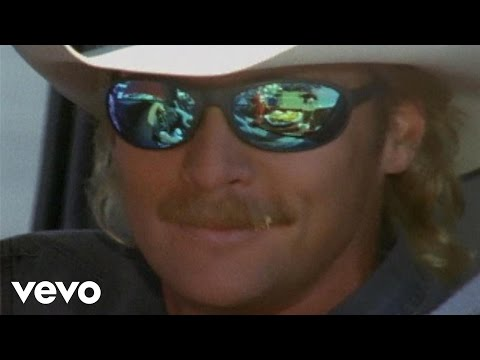 Alan Jackson - Whos Cheatin Who