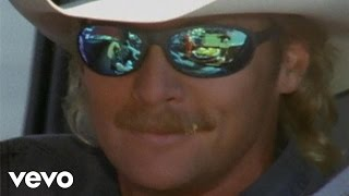 Watch Alan Jackson Whos Cheatin Who video