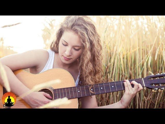 Relaxing Guitar Music, Music for Stress Relief, Instrumental Music, Meditation Music, Relax в3441