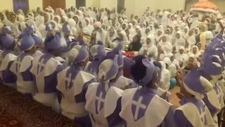 | Ethiopian Orthodox Tewahedo Mezmur