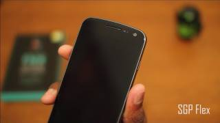 Best Galaxy Nexus Accessories!
