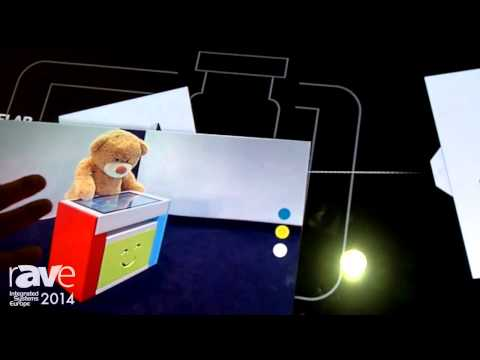 ISE 2014: HUMElab Introduces Sharing Application