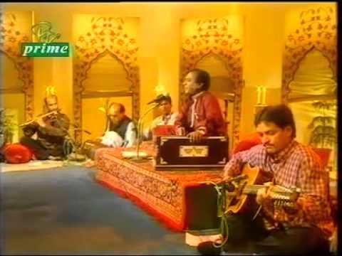 Awwal Hamd Sana EllahiSaif ul Malook   Iqbal Bahoo MERI PASAND...