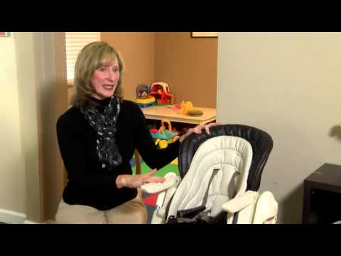Highchair Safety Tips Every Parent Should Know