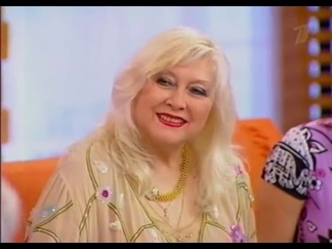 Longest hair in Russia - Health and Beauty TV Show