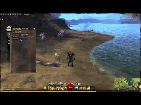 Guild Wars 2 Mac Client Beta