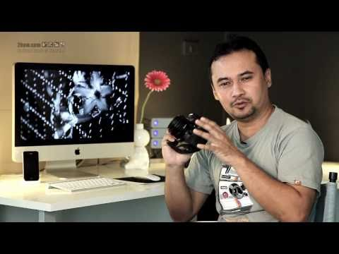 Review Canon EOS 60D Part II [Thai Language]