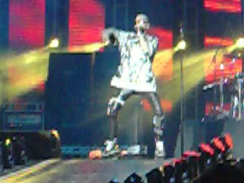Tokio Hotel- Argentina - Girl Got A Gun video