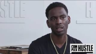 Office Hours: Hustle Talk With Young Dolph