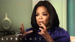 Oprah on Taking Responsibility for Your Life | Oprah