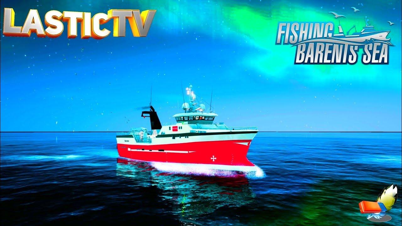 Fishing barents sea cheats