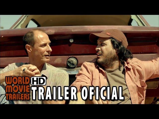 ENTRANDO NUMA ROUBADA Trailer Oficial (2015) - Deborah Secco, Bruno Torres HD