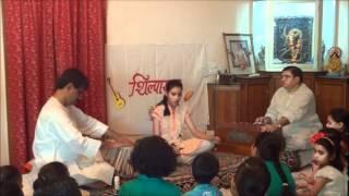 Download Lagu Ayushree Chatterji singing Raga Tori in Shilpayan the Music Hub Concert Gratis STAFABAND