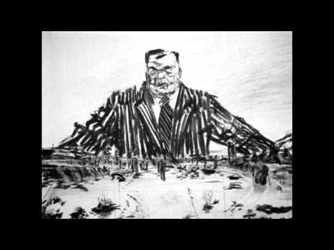 "On Johannesburg | ""William Kentridge: Anything Is Possible"" (2010) Preview 
