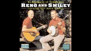 Sweethearts In Heaven - Reno and  Smiley