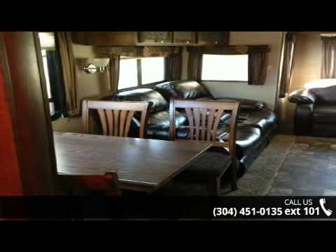 2014 Coachmen Chaparral 360IBL - Burdette Camping Center -