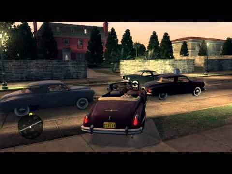 LA Noire - DLC Case - 5 Star - The Naked City - Part 2