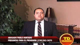 Telediario: Inmigración