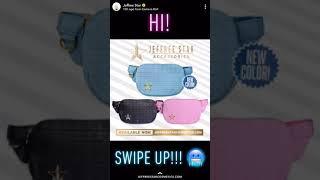 Jeffree Star Snapchat Story - May 22, 2019