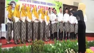 Download Lagu Terbaru YALALWATON, lagu ISLAM NUSANTARA, STAIMA, Cirebon. Gratis STAFABAND