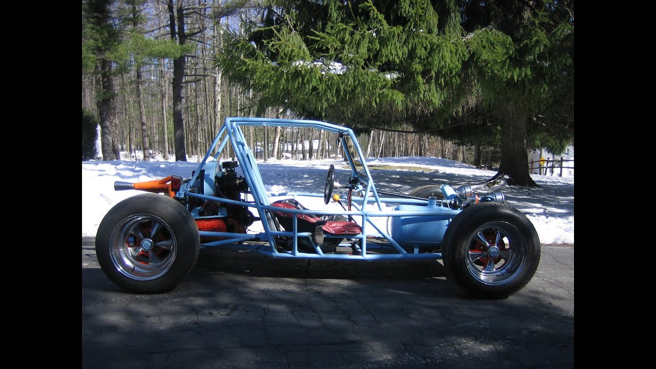 Mid Engine vw Transaxle vw Mid Engine Street Buggy