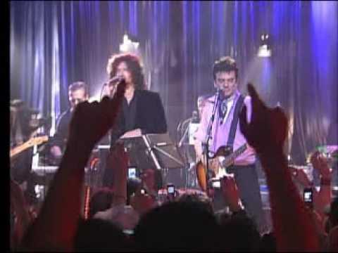 Thumbnail of video Jaime Urrutia y Bunbury - El Calor del amor en un bar