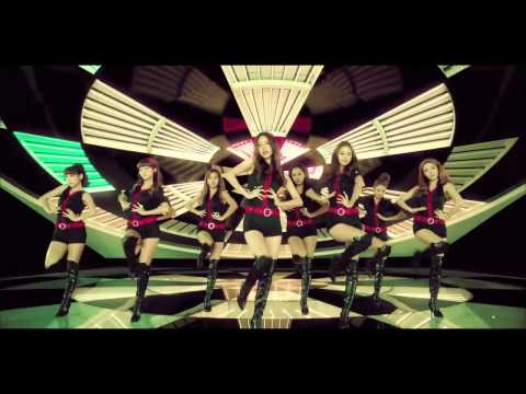[hd] ' Generation (snsd) - Hoot (dance Ver.) Mv video