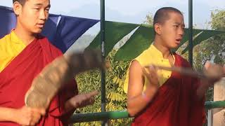Tshering chenmo cover by LME