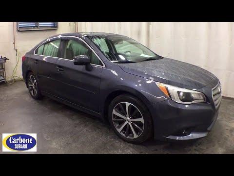 2015 Subaru Legacy Troy, Colonie, Glenville, Clifton Park, Saratoga Springs, NY U69311A