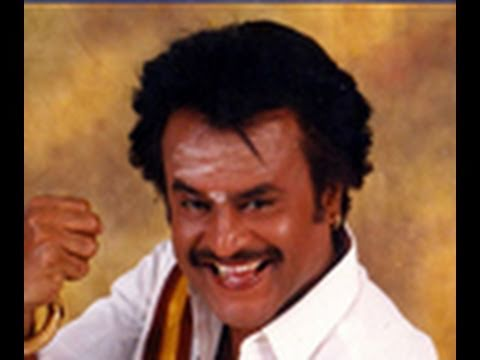 Rajinikanth meets his Fans
