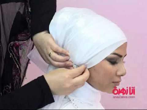 حجاب للآفراح خليجي أنيق 2 Music Videos
