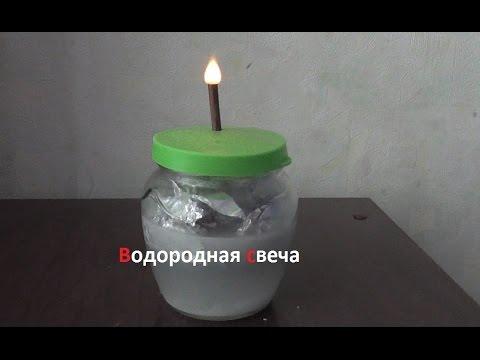 Вечная свеча своими руками 209