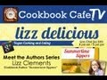 #Cookbook.com with Guest Lizz Clements from Lizz Delicious