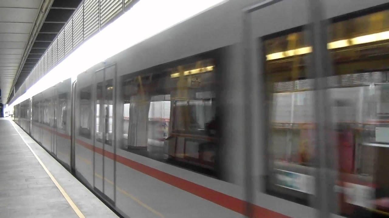 u Bahn Wien Wagon U-bahn Wien Linie 3