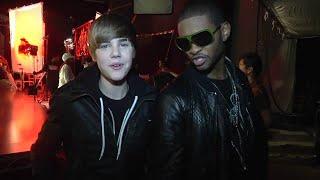 Justin Bieber ft. Usher - Somebody to Love