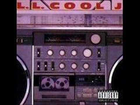 LL Cool J-Rock the Bells