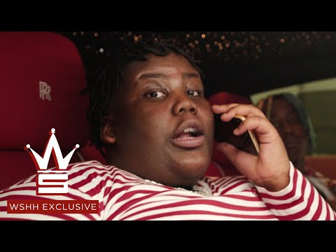 "Lil TerRio - ""Pop My Shit"" feat. Street Bud (Official Music Video - WSHH Exclusive)"
