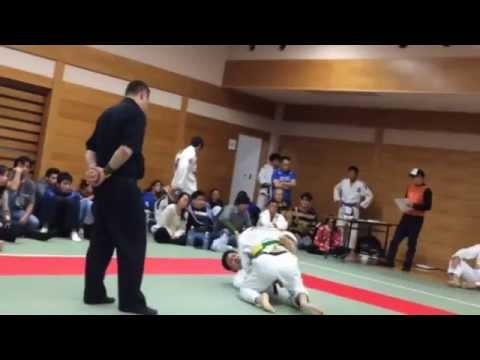 2014.12.21 Mrtk Vs Xxx(dumau Jiu Jitsu Japan Cup 2014) video