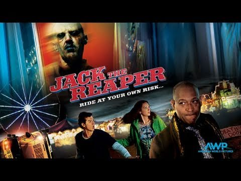 """Jack the Reaper"" Movie Trailer"