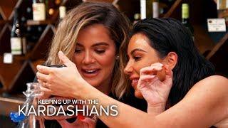 KUWTK | Will Kourtney Kardashian Find Love on the Internet? | E!