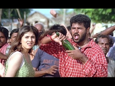 Prabhu Dheva The Action Hero - Apna Bana Ke Dekho