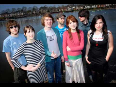 Los Campesinos! - Death To The Los Campesinos! (Alternative Version)