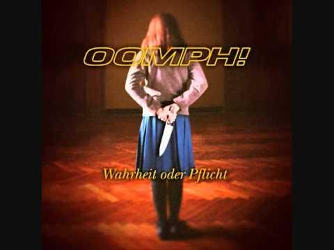 Oomph - Nichts
