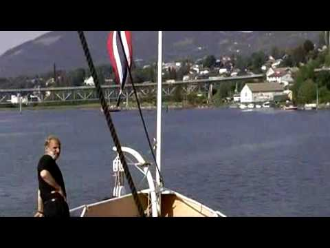 Paddle steamer 'Skibladner' - promotional film