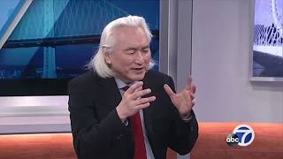 Michio Kaku - Future of Humanity & Colonization of Mars