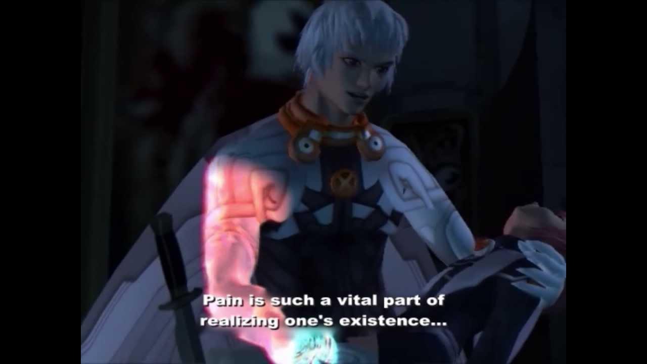 Xenosaga Episode I HD ...