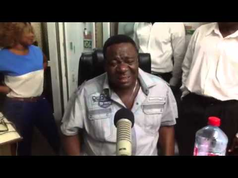 Mr. Ibu On Ofiekwanso On Adom Fm video